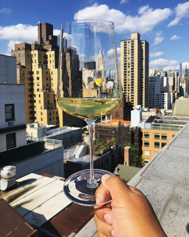 Wine is sunlight held together by water. -Galeleo Gallilei 📷:@mrtyrich