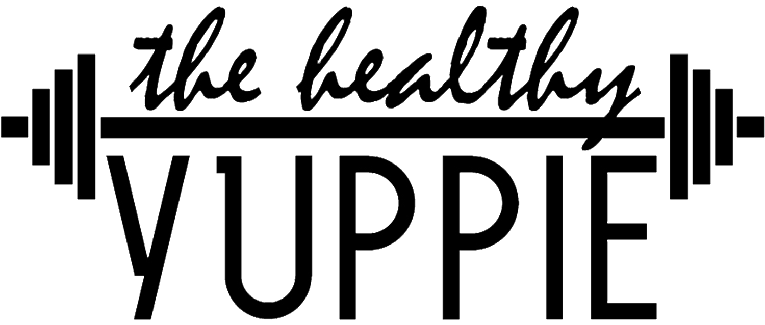 The Healthy Yuppie - A blog for healthy cooking, fitness and travel