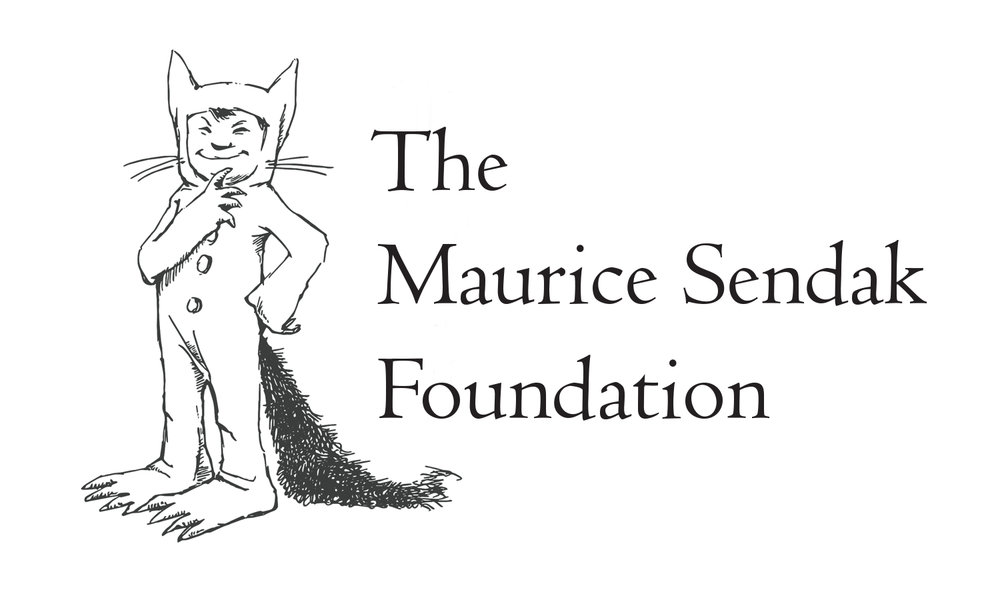 - To watch a short film on The Maurice Sendak Foundation please click on the image above.