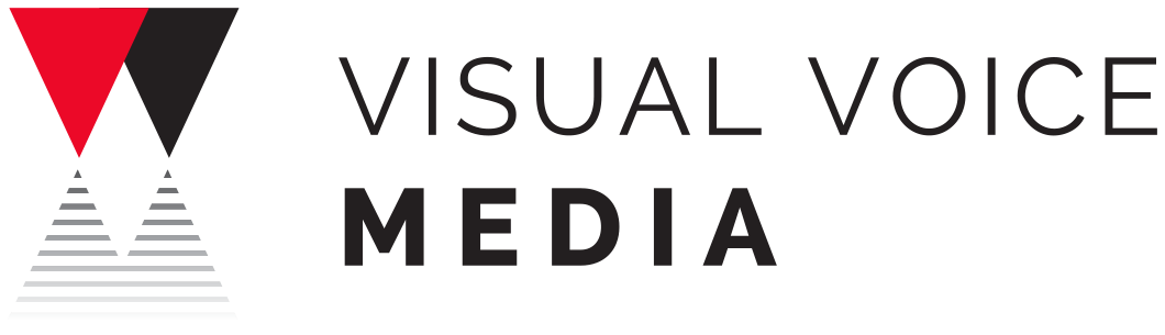 Visual Voice Media