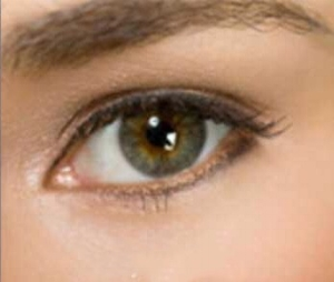 Permanent Lower Eyelash Line Enhancement