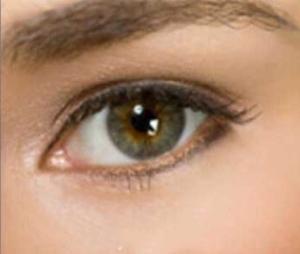 Permanent Lower Eyelash Line Enhancement
