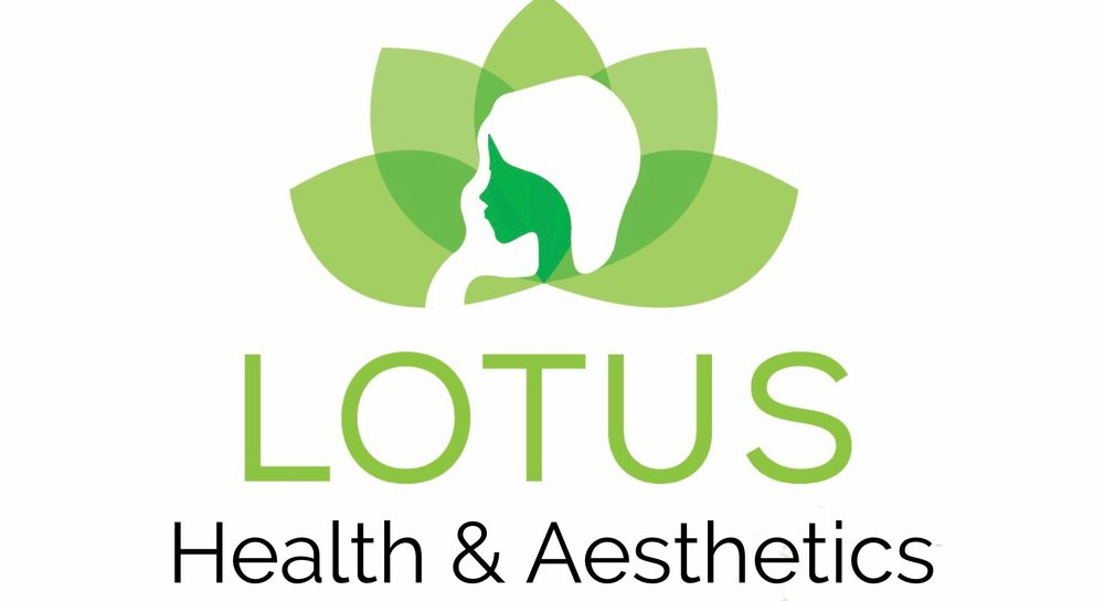 services provided at lotus health & Aesthetics in red bank