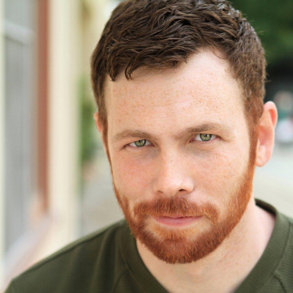 Paul Bianchi   Production Designer, Writer, Actor