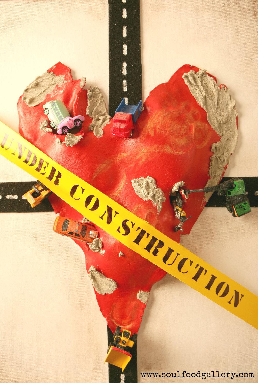 #13 - Under Construction