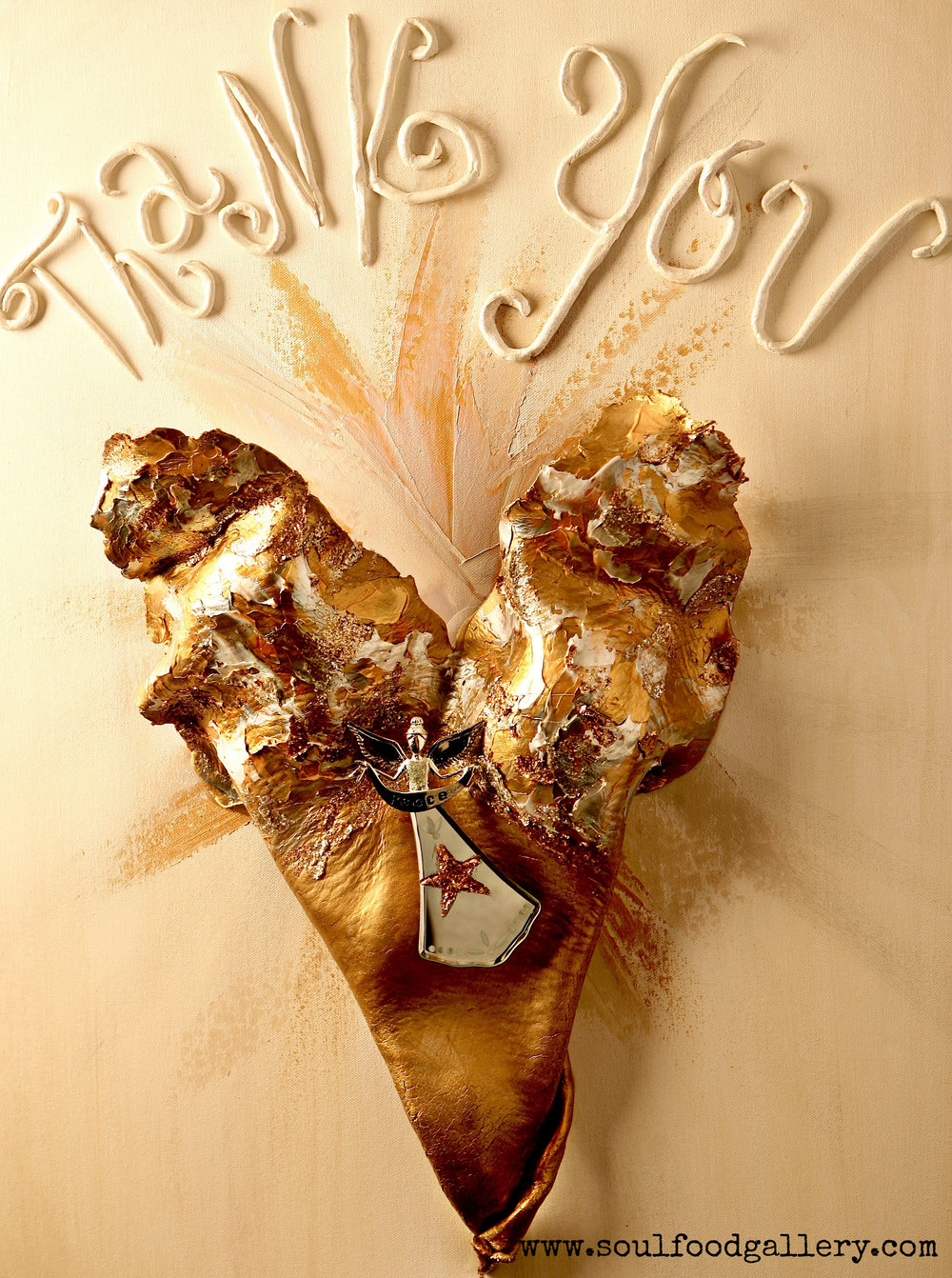 #14 - Gratitude
