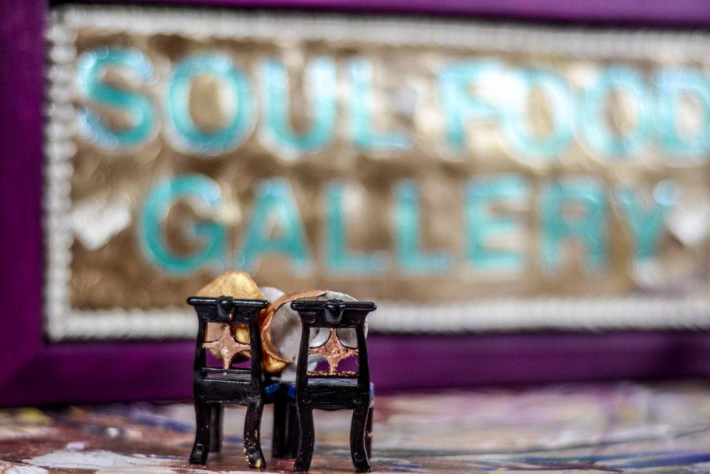 #40 - Soul Food Gallery