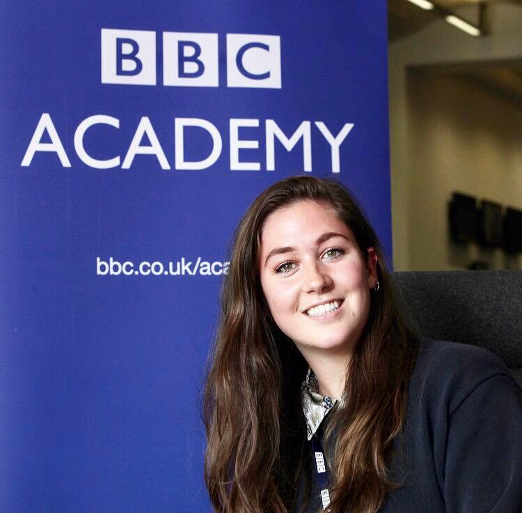 I had the pleasure of working alongside Theo during our stint as Broadcast Editors for Cherwell, in which time he showed himself to be an extremely passionate, dedicated and thoughtful team leader with impressive organisational skills to boot! - Esme Ash, BBC trainee