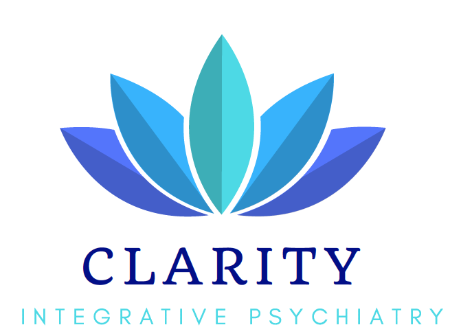 Clarity Integrative Psychiatry