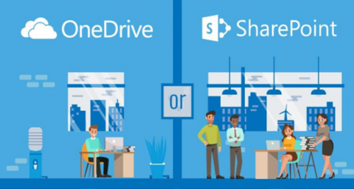 Can SharePoint Online and Office 365 be used as a Records Management