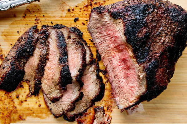 """- """"Oak Barn Beef, it's what's for dinner! Thanks for some of the best meat with ever eaten!"""""""