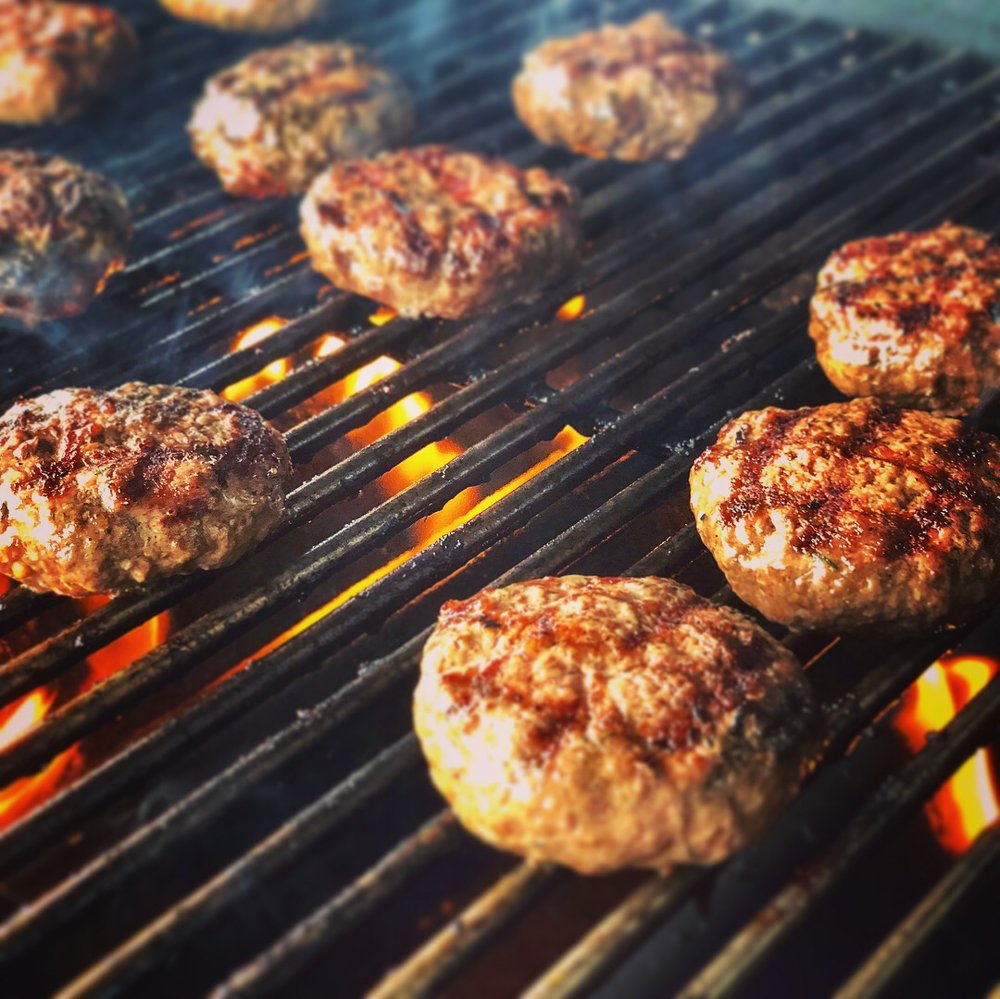 """Huntington Beach, CA - """"…There is no comparison to the quality & taste of Oak Barn Beef."""""""