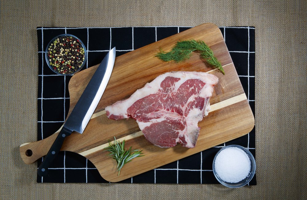 """Auburn, NE - """"The best beef around it all has fantastic flavor packaged very well…"""""""