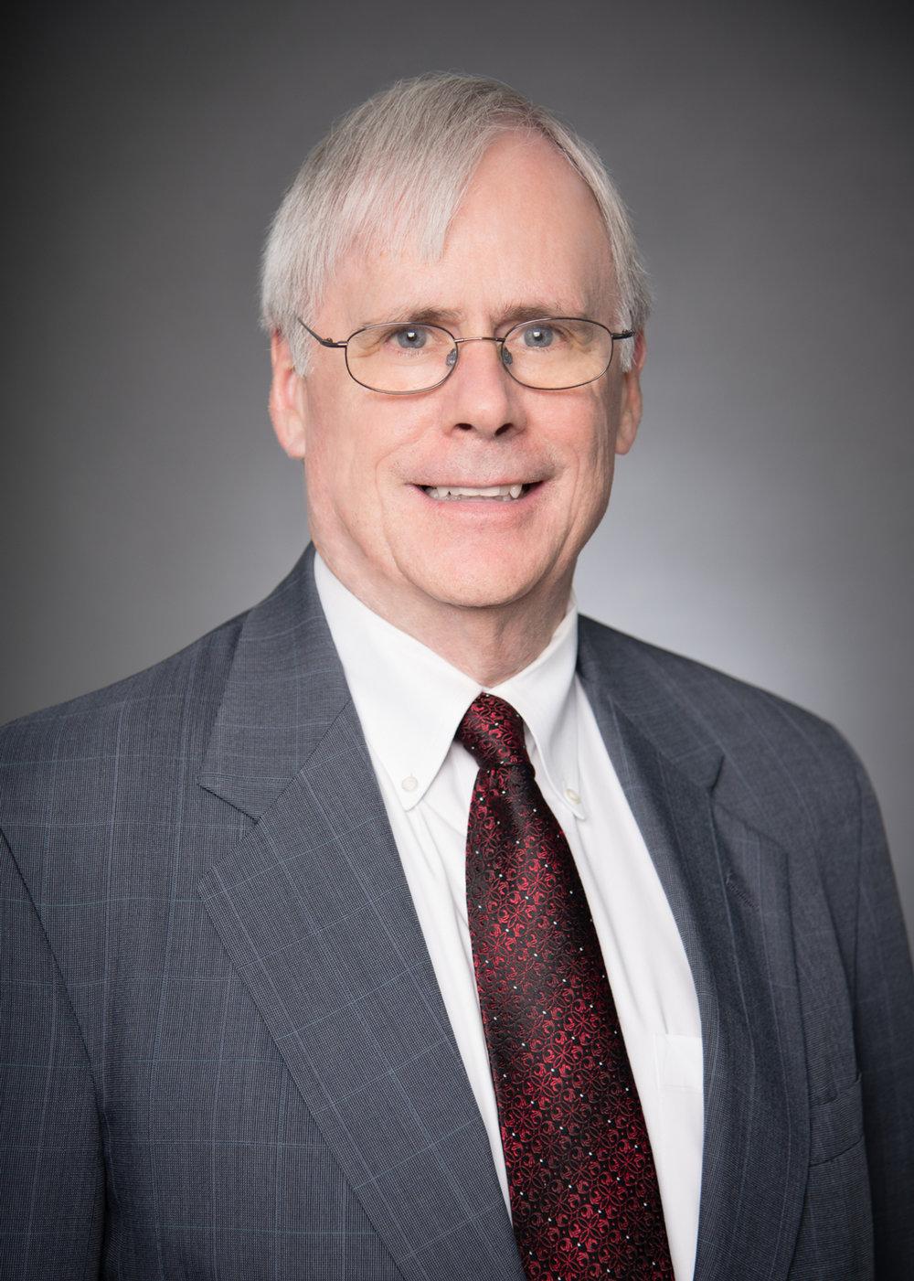 James R. Kanner
