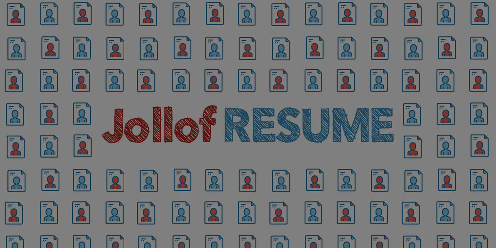 - I am using my articulating skills to help job seekers better improve their resumés.