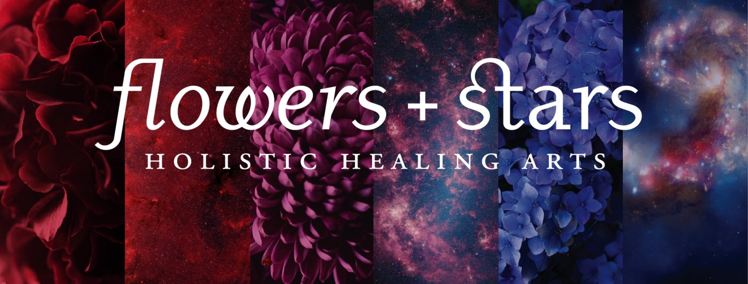 Flowers and Stars Holistic Healing Arts