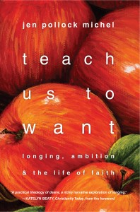 Teach Us to Want_Cover #4312