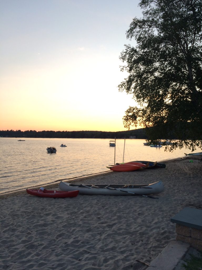 COTW lake
