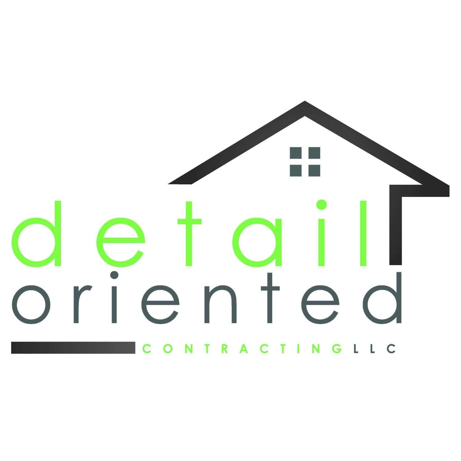 detail oriented contracting llc