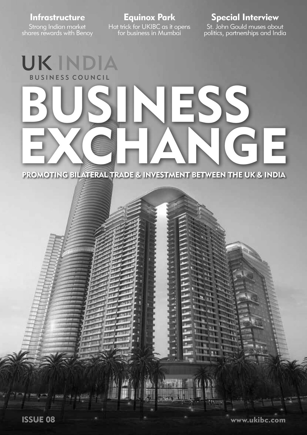 Business Exchange Magazine