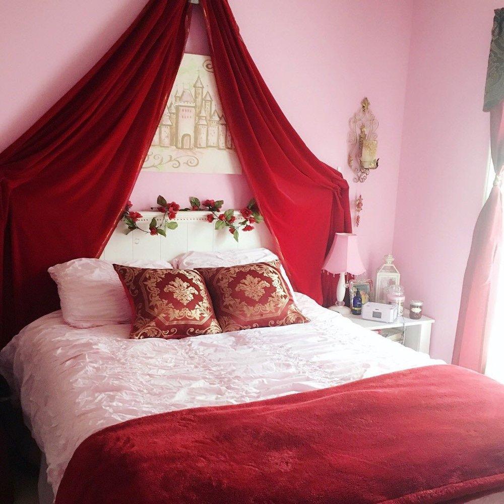 My current bedroom