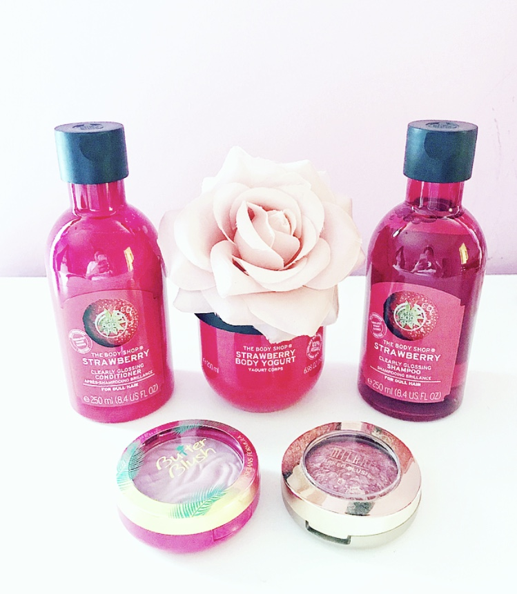 The Body Shop, Milani, and Physician's Formula are 3 examples of some popular brands that are also cruelty free!