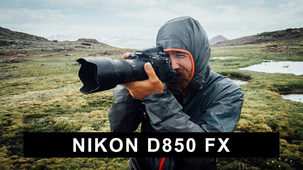 Cosmos Companions have reviewed the Nikon D850 FX for The Best Travel Cameras of 2018.
