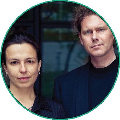 Geoffrey Thün + Kathy Velikov