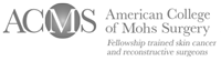 American College for Mohs Surgery Image