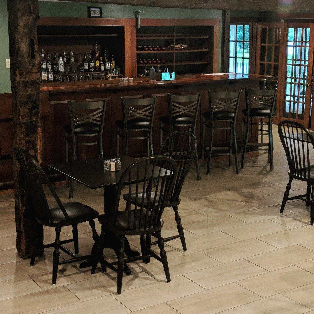 clubvt lounge bar