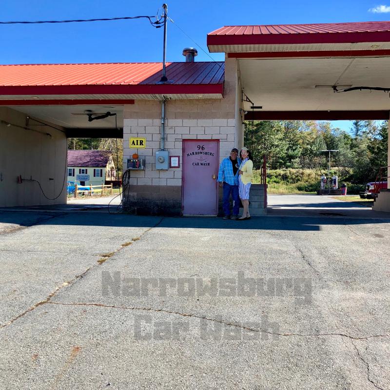Narrowsburg Car Wash