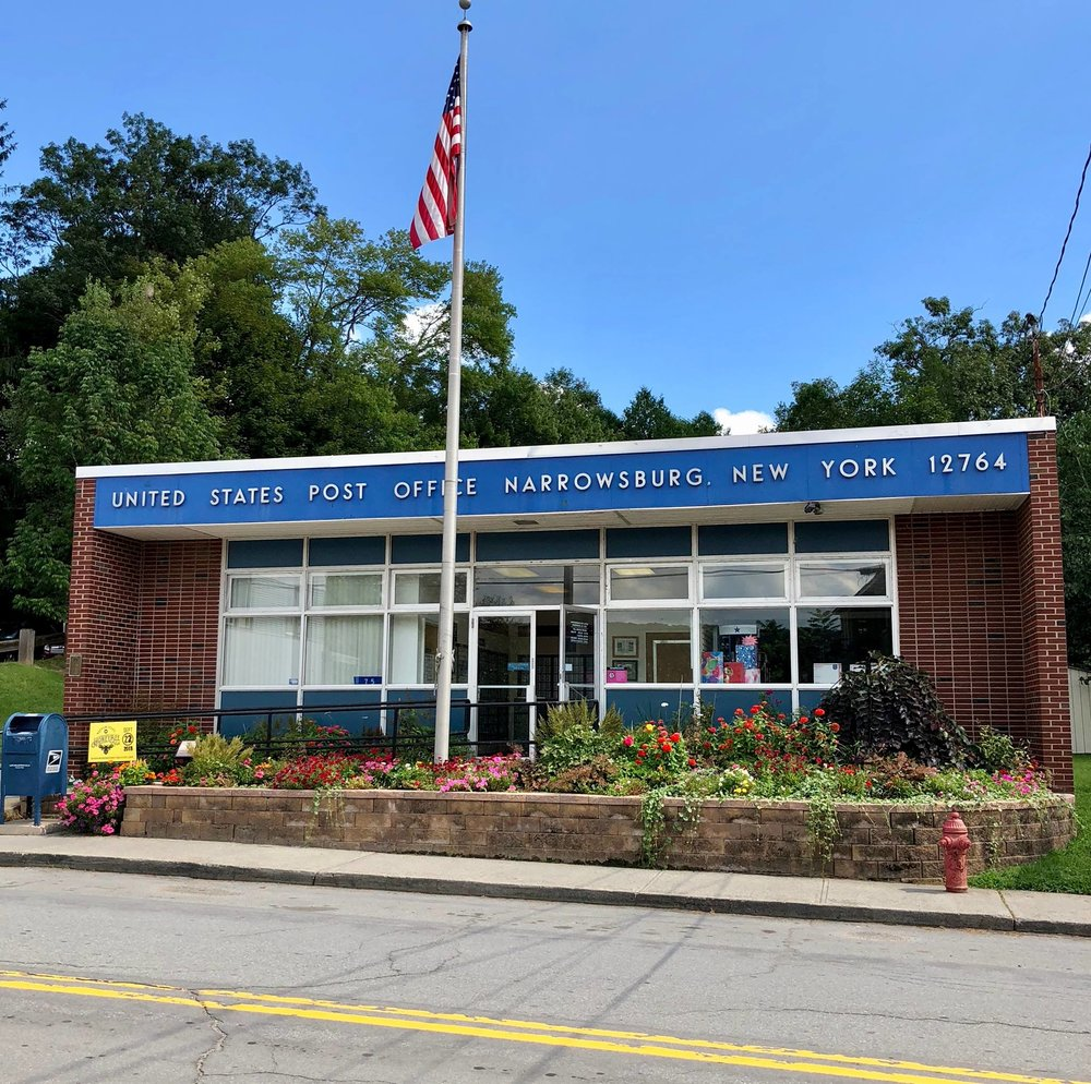 Narrowsburg Post Office