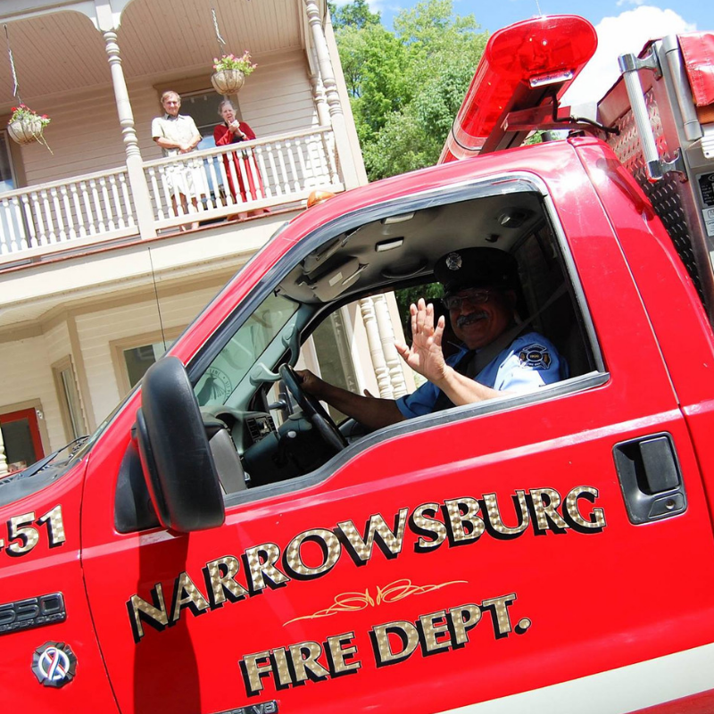 Narrowsburg, NY Fire Department