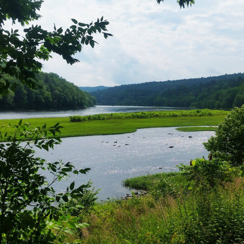 Upper Delaware National Park Service