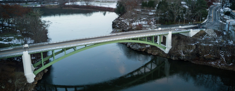 Narrowsburg Bridge, Narrowsburg, NY