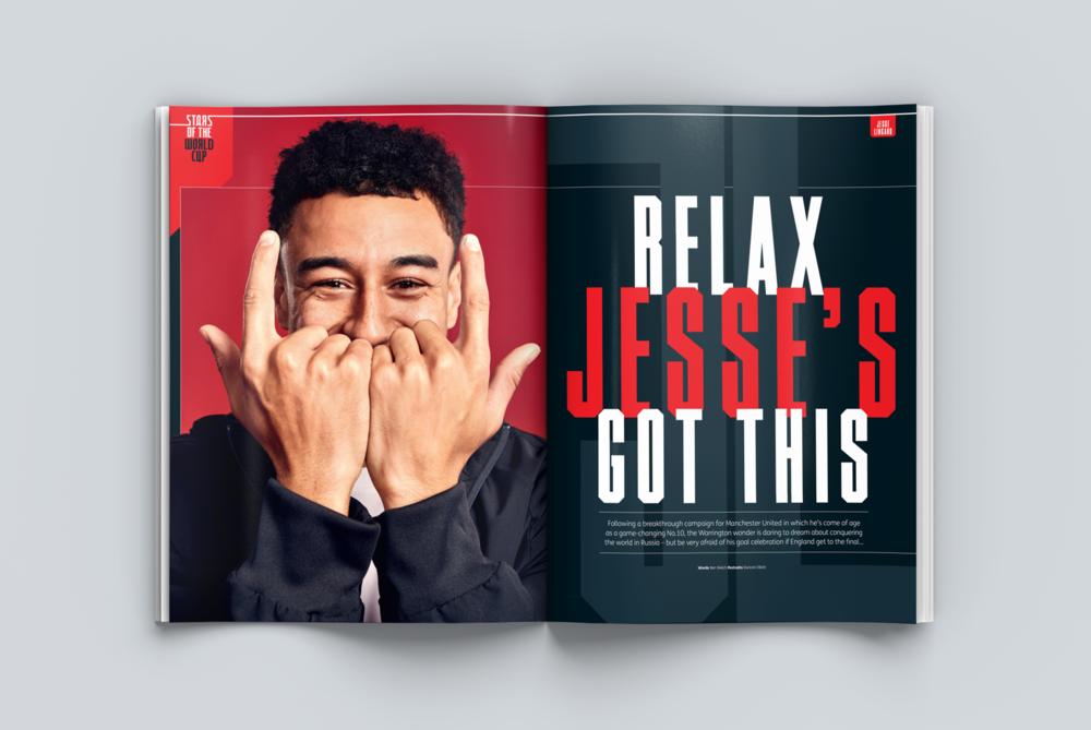 c7a0e51f2 Relax Jesse s Got This — Ben Welch