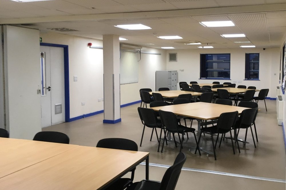 Meeting Rooms - From £10 per hour