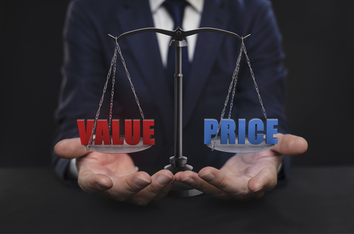 How to value your business - $197
