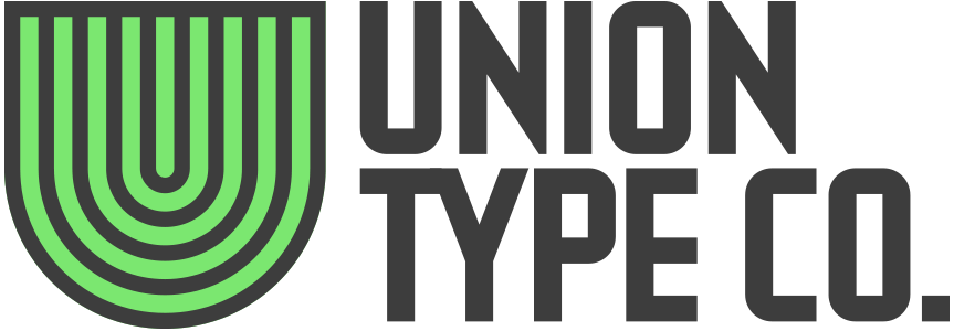 Union Type Co.