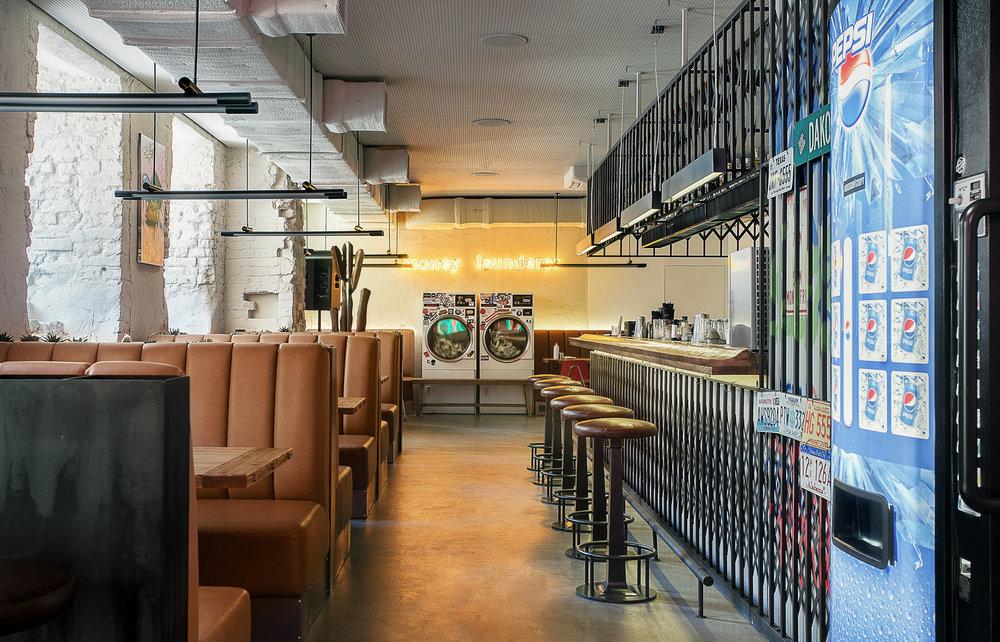 ZVD  / shawarma bar, 250 sq. m, Kyiv