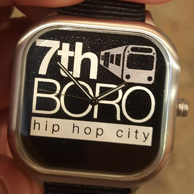 7th Boro Hip Hop City   New York Tri-State Area