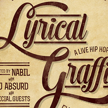 Lyrical Graffiti   DJs / Party / Live Performances New Brunswick, New Jersey