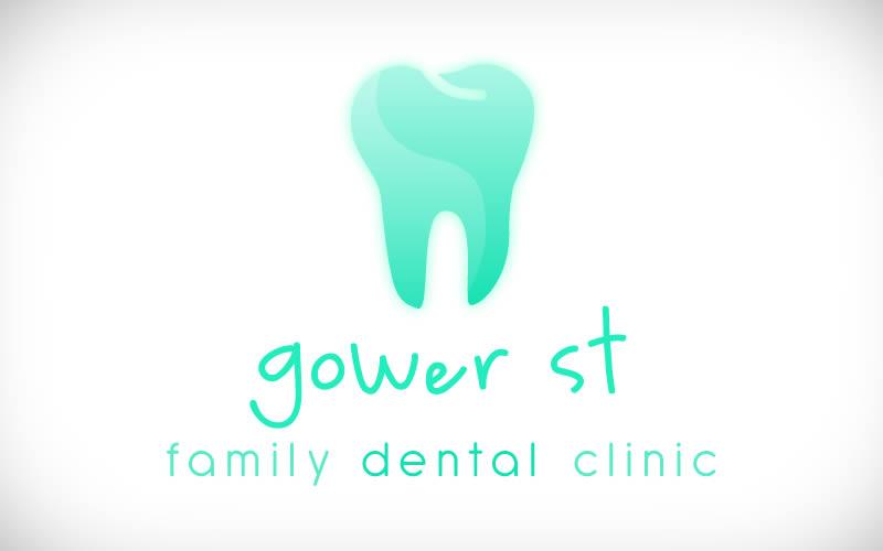 Gower St Family Dental Clinic Logo