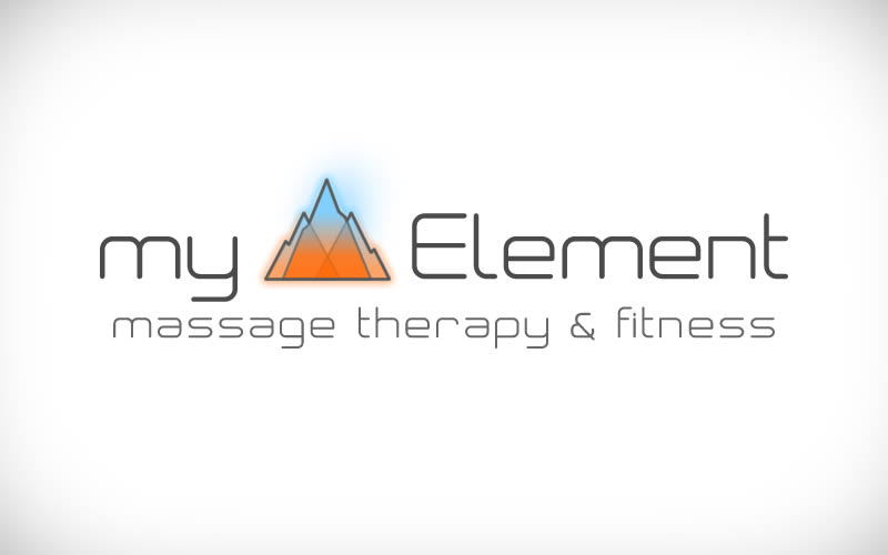 My Element Massage Therapy Logo