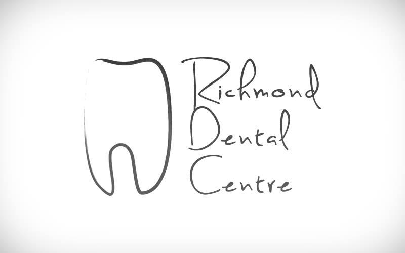 Richmond Dental Centre Logo