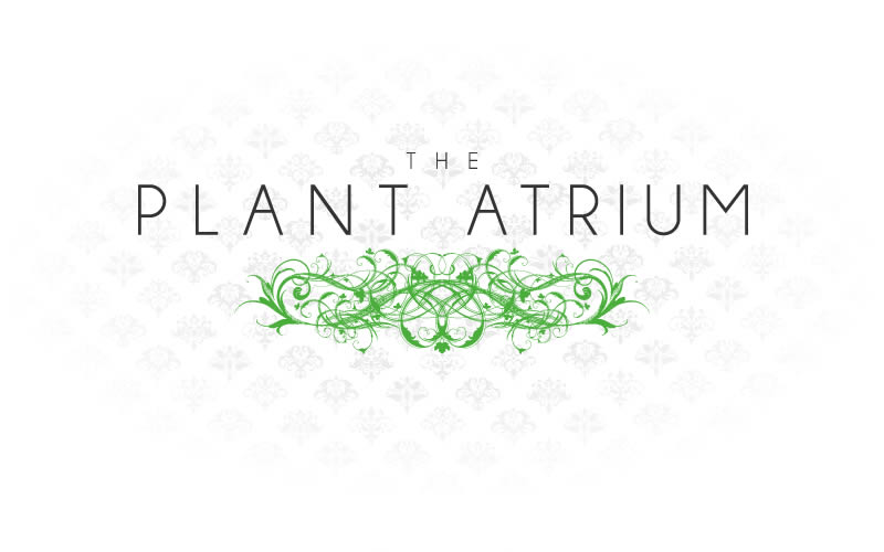 The Plant Atrium Logo