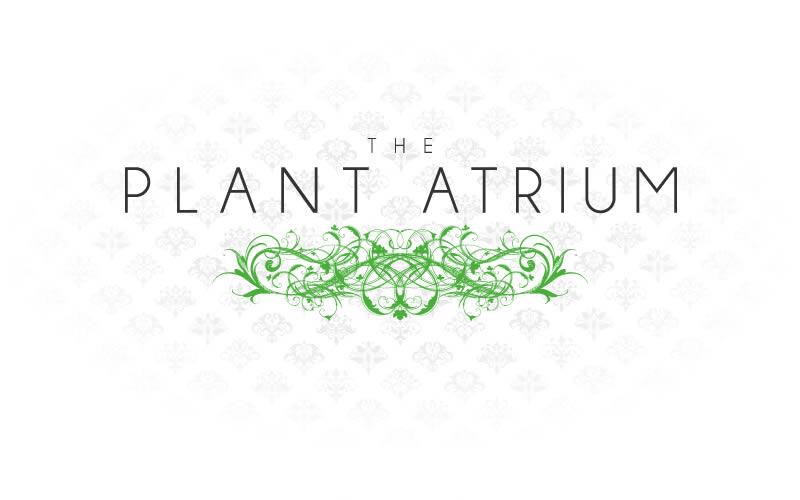 The Plant Atrium Logo