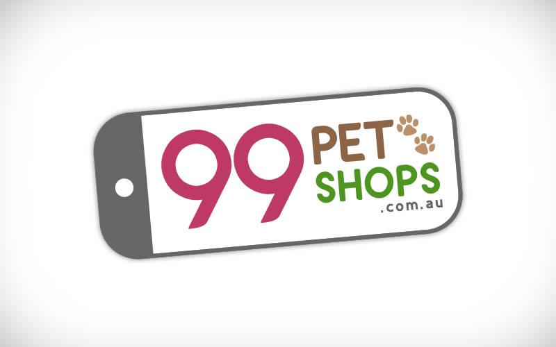 99PetShops Logo