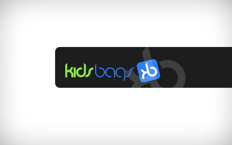 Kids Bags Logo