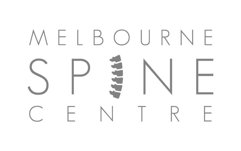 Melbourne Spine Centre Logo